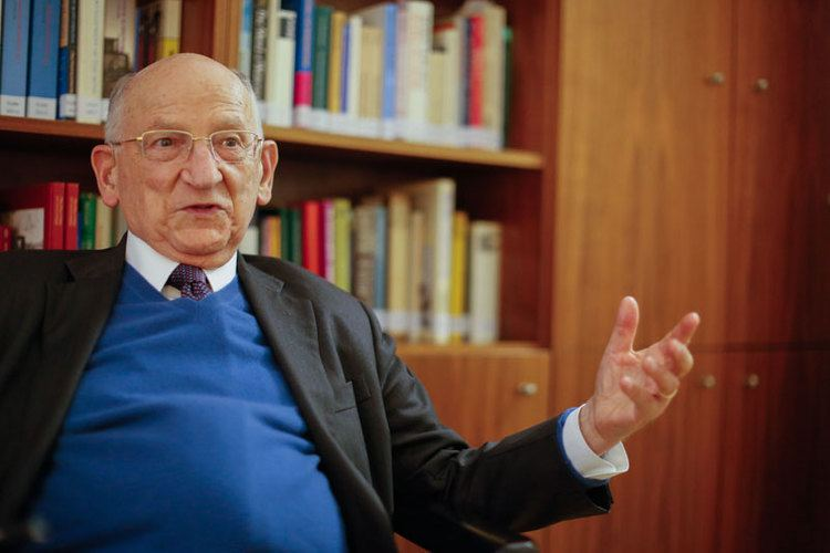 Otto F. Kernberg Psychoanalytiker Kernberg Erleben intellektuelle Regression