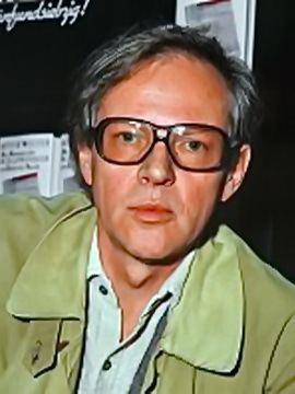 Otto F. Walter