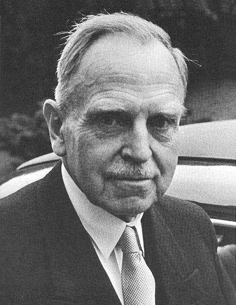 Otto Hahn Otto Hahn Atomic Heritage Foundation