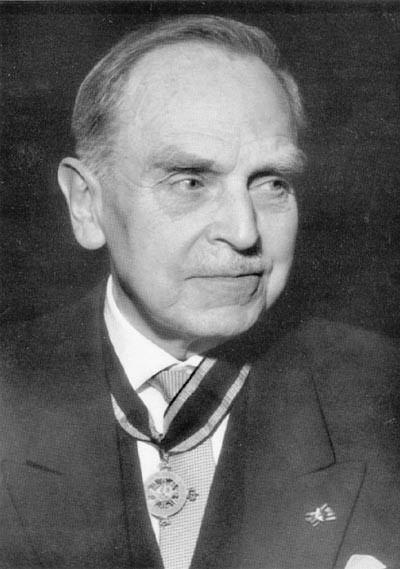 Otto Hahn Lise Meitner