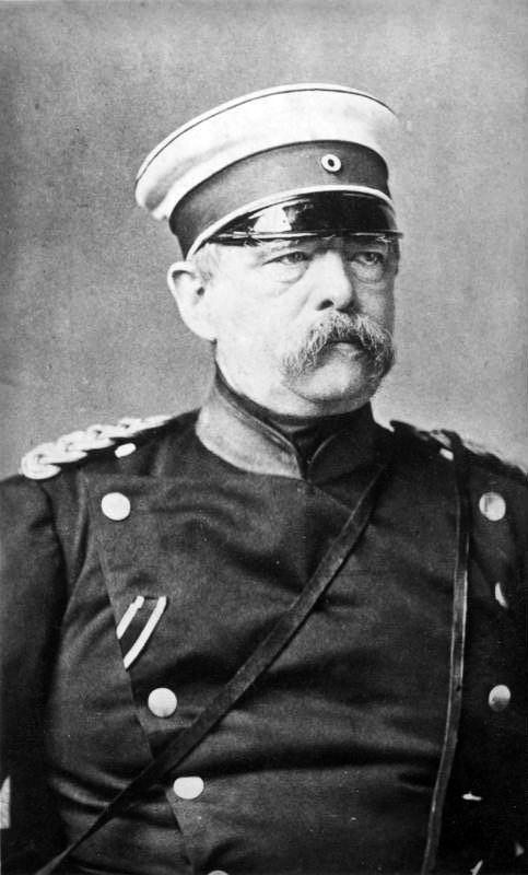 Otto von Bismarck Otto von Bismarck Wikipedia the free encyclopedia