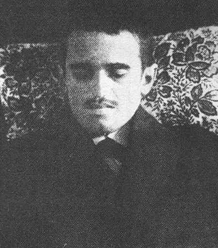 Otto Weininger Pictures of Otto Weininger II