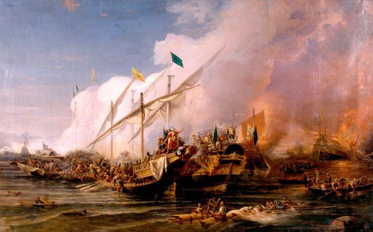 Ottoman–Venetian War (1537–1540)