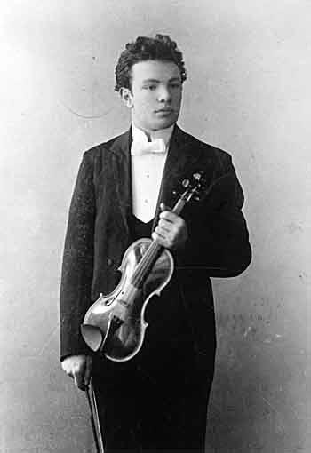 Ottorino Respighi Ottorino Respighi Composer Short Biography