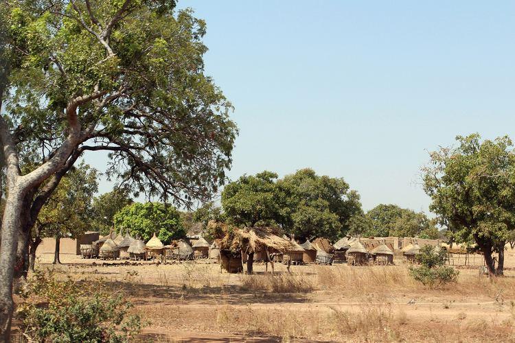 Ouagadougou Beautiful Landscapes of Ouagadougou