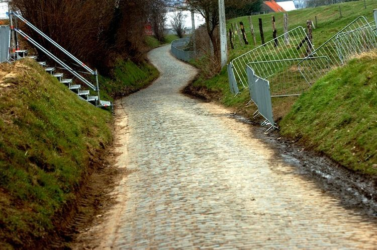 Oude Kwaremont The cobbles are coming E3 Harelbeke preview six r