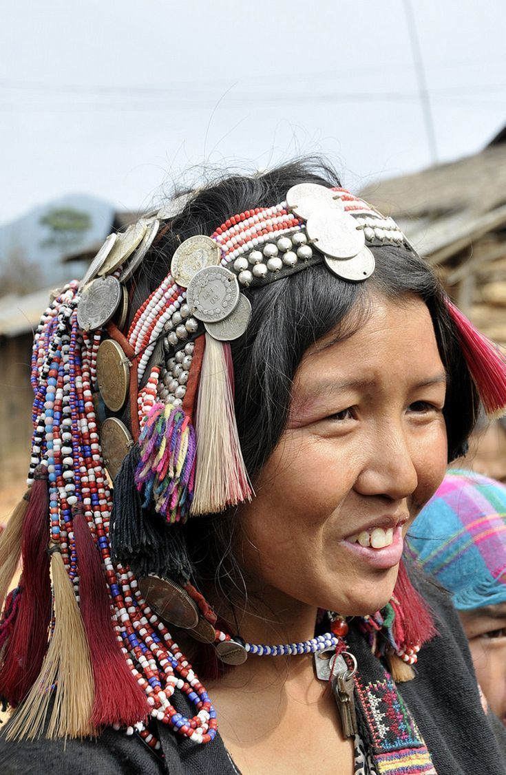 Oudomxay Province Culture of Oudomxay Province