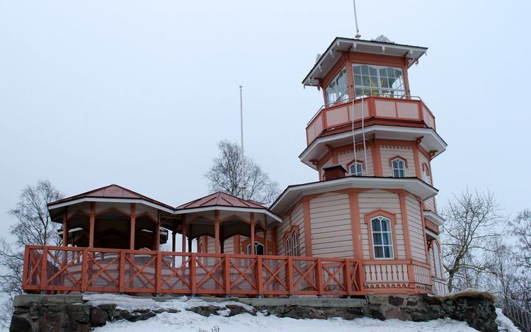 Oulu in the past, History of Oulu