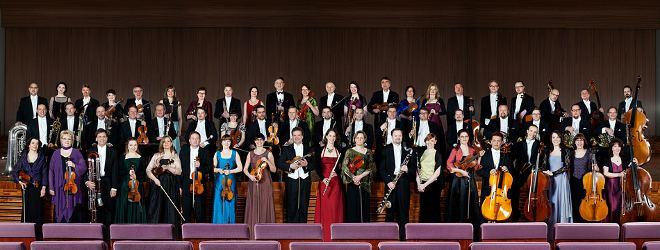 Oulun Kaupunginorkesteri