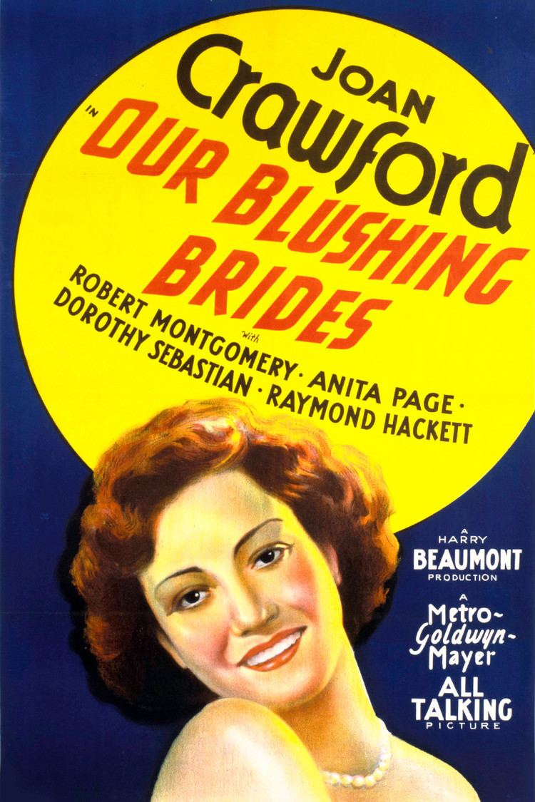 Our Blushing Brides wwwgstaticcomtvthumbmovieposters8385p8385p