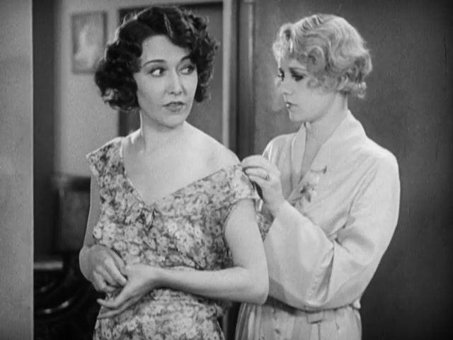 Our Blushing Brides Our Blushing Brides 1930 Harry Beaumont Joan Crawford Robert