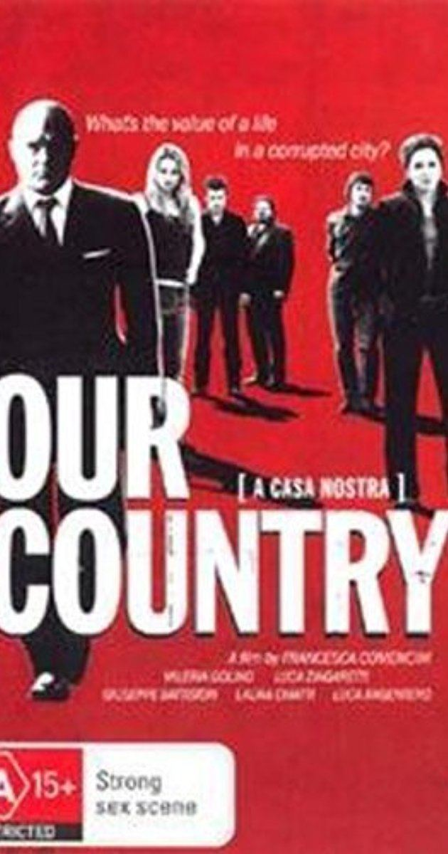 Our Country (film) httpsimagesnasslimagesamazoncomimagesMM