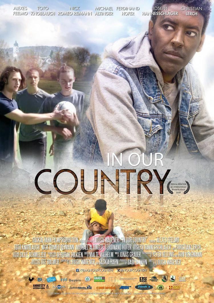 Our Country (film) Film In Our Country Deutsche Filmbewertung und Medienbewertung FBW