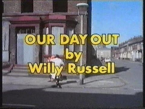 Our Day Out Our Day Out by Willy Russell Entire Play 1970s BBC film YouTube