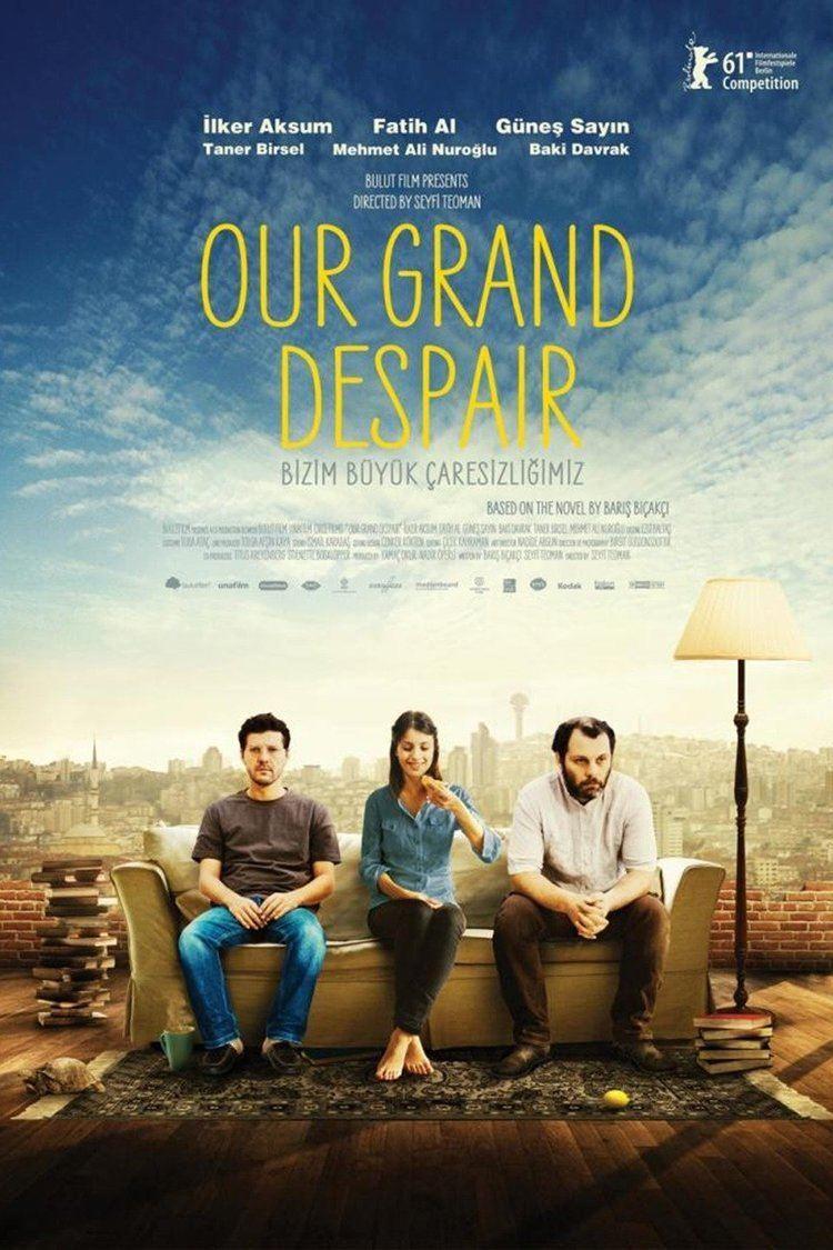 Our Grand Despair wwwgstaticcomtvthumbmovieposters9453536p945