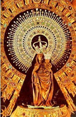 Our Lady of the Pillar Our Lady of the Pillar