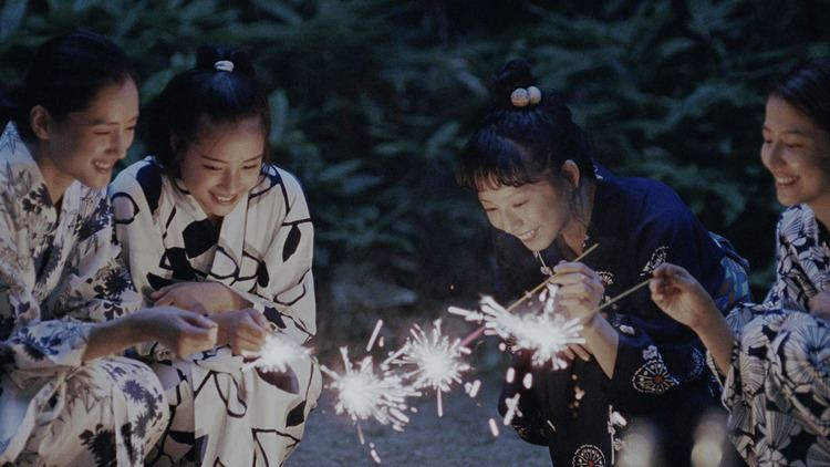 Our Little Sister Our Little Sister Umimachi Diary Cannes Review Hollywood