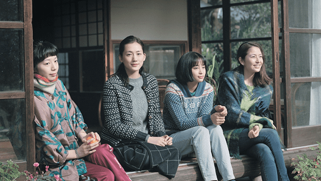 Our Little Sister Film of the Week Our Little Sister Film Comment