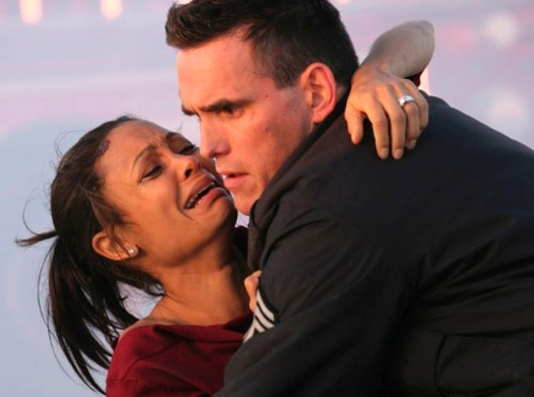 Our Own movie scenes Actors Thandie Newton left and Matt Dillon in a scene from Crash the movie Stripes couch critic would give the best picture Oscar to