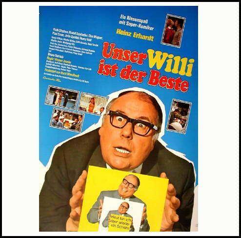 Our Willi Is the Best ROBBYS SUPER8 HOMEPAGE Unser Willi ist der Beste Trailer