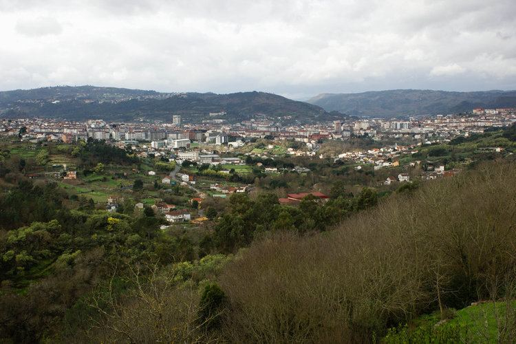 Ourense Beautiful Landscapes of Ourense