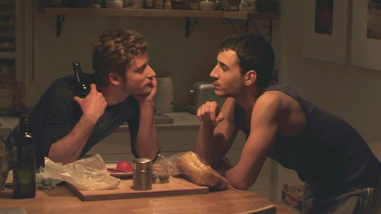 Out in the Dark Out in the Dark UK Jewish Film