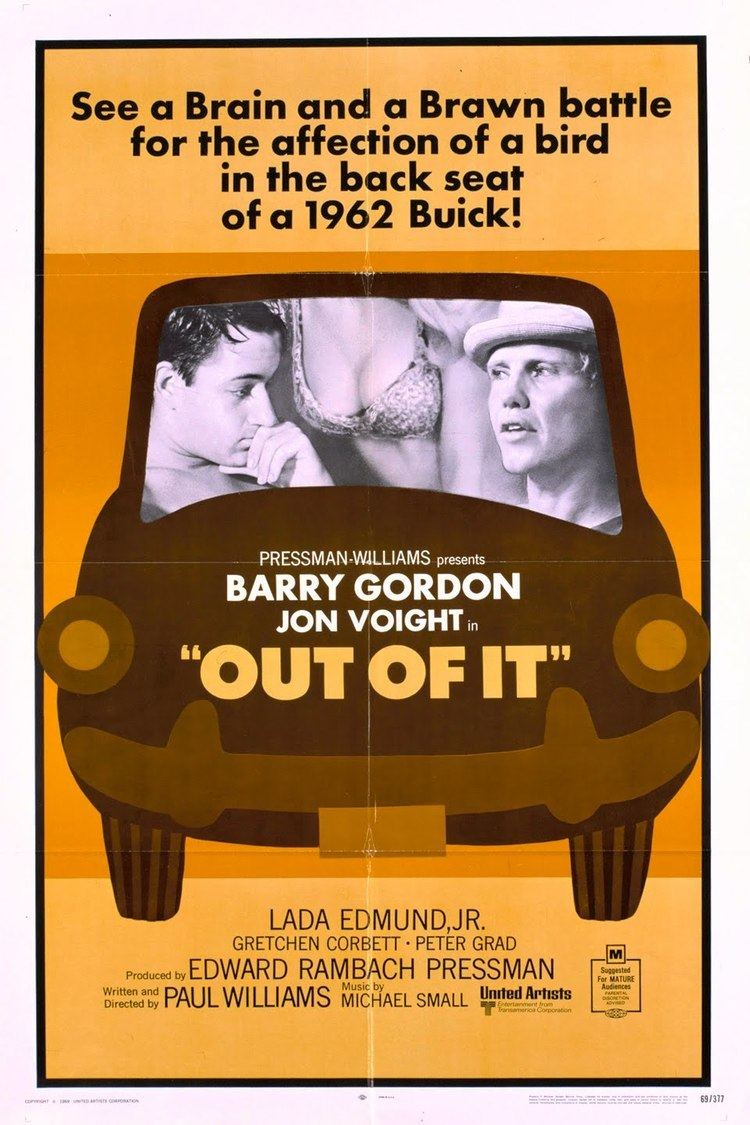 Out of It (film) wwwgstaticcomtvthumbmovieposters12770p12770