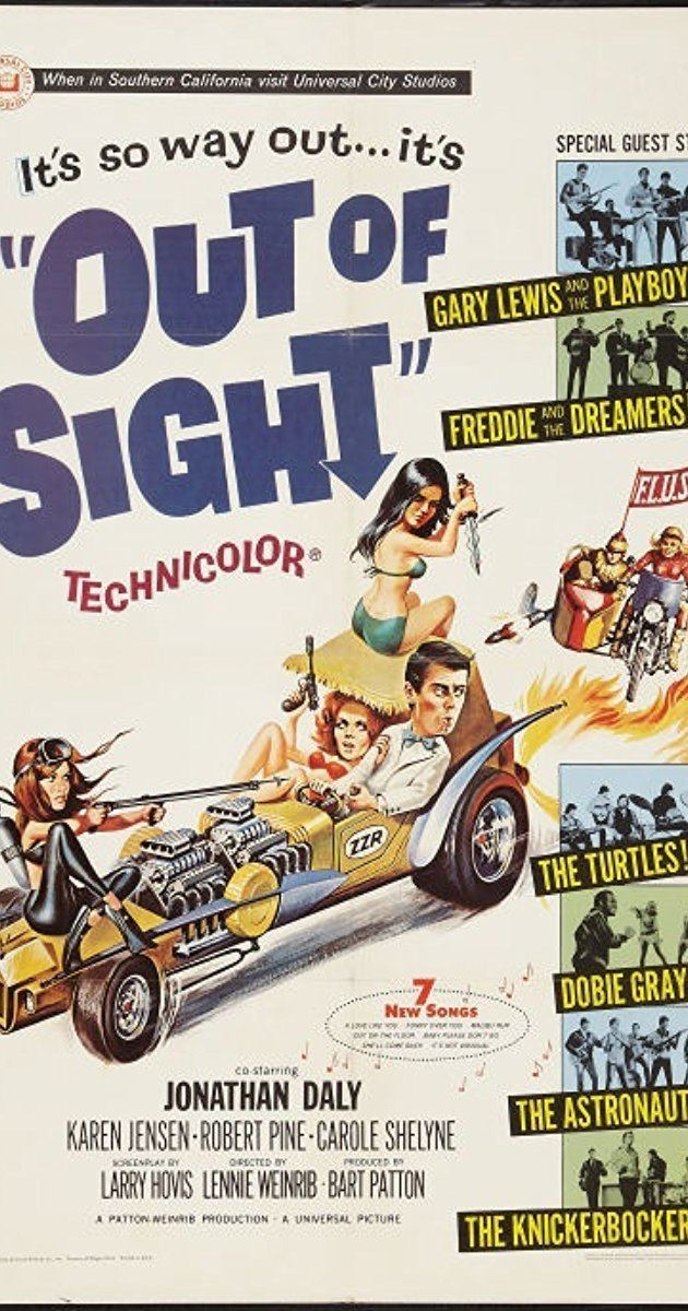 Out of Sight (1966 film) Out of Sight 1966 IMDb