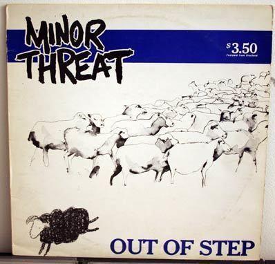 Out of Step (album) wwwpunkvinylcomflavorsmt3jpg
