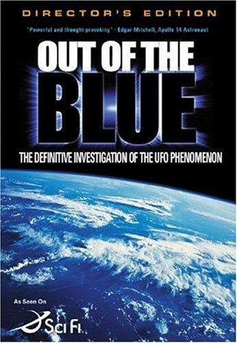 Out of the Blue (2002 film) Amazoncom Out of the Blue The Definitive Investigation of the