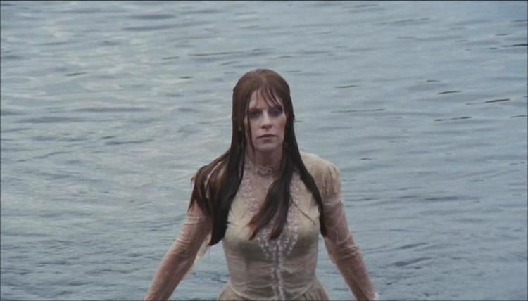Out of the Darkness (1971 film) movie scenes Let s Scare Jessica to Death 1971
