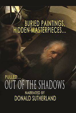 Out of the Shadows (film) movie poster