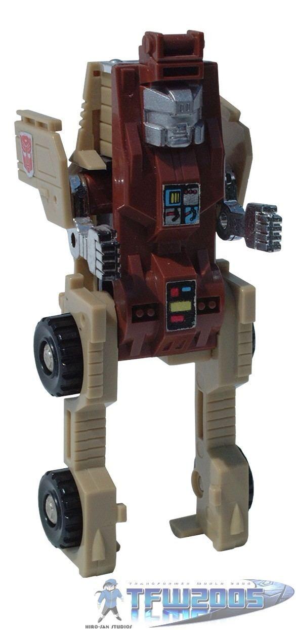 Outback (Transformers) Outback Transformers Toys TFW2005
