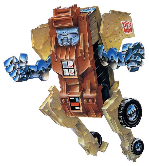 Outback (Transformers) Outback Character Comic Vine