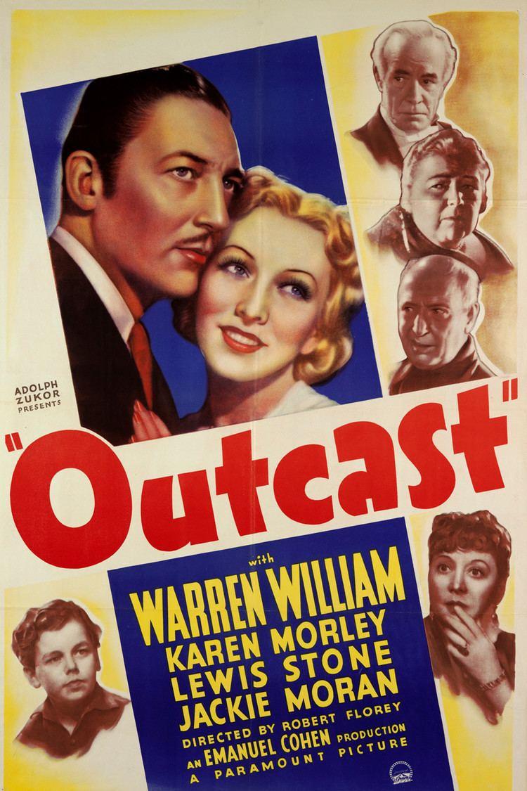 Outcast (1937 film) wwwgstaticcomtvthumbmovieposters45614p45614
