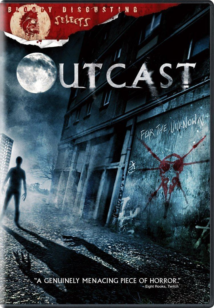 Outcast (2010 film) Mitch MacReadys Movies TV World Outcast 2010Spoiler Review