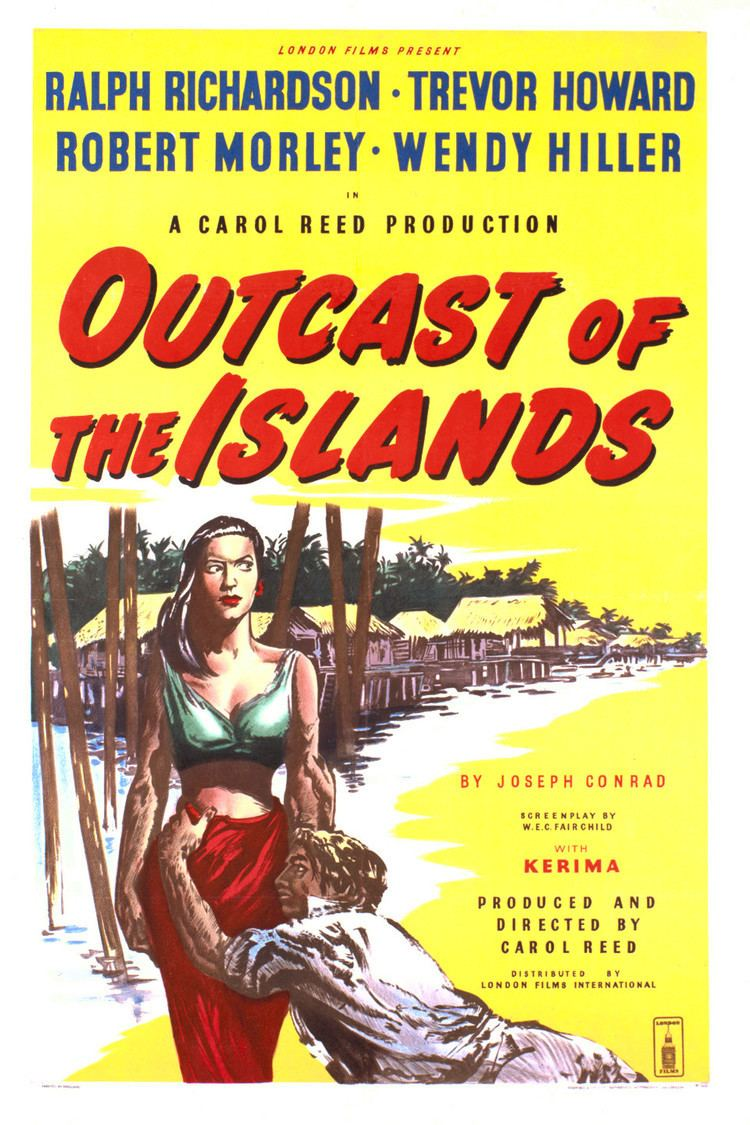 Outcast of the Islands wwwgstaticcomtvthumbmovieposters40795p40795