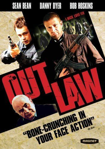 Outlaw (2007 film) Amazoncom Outlaw Sean Bean Bob Hoskins John Standing Danny