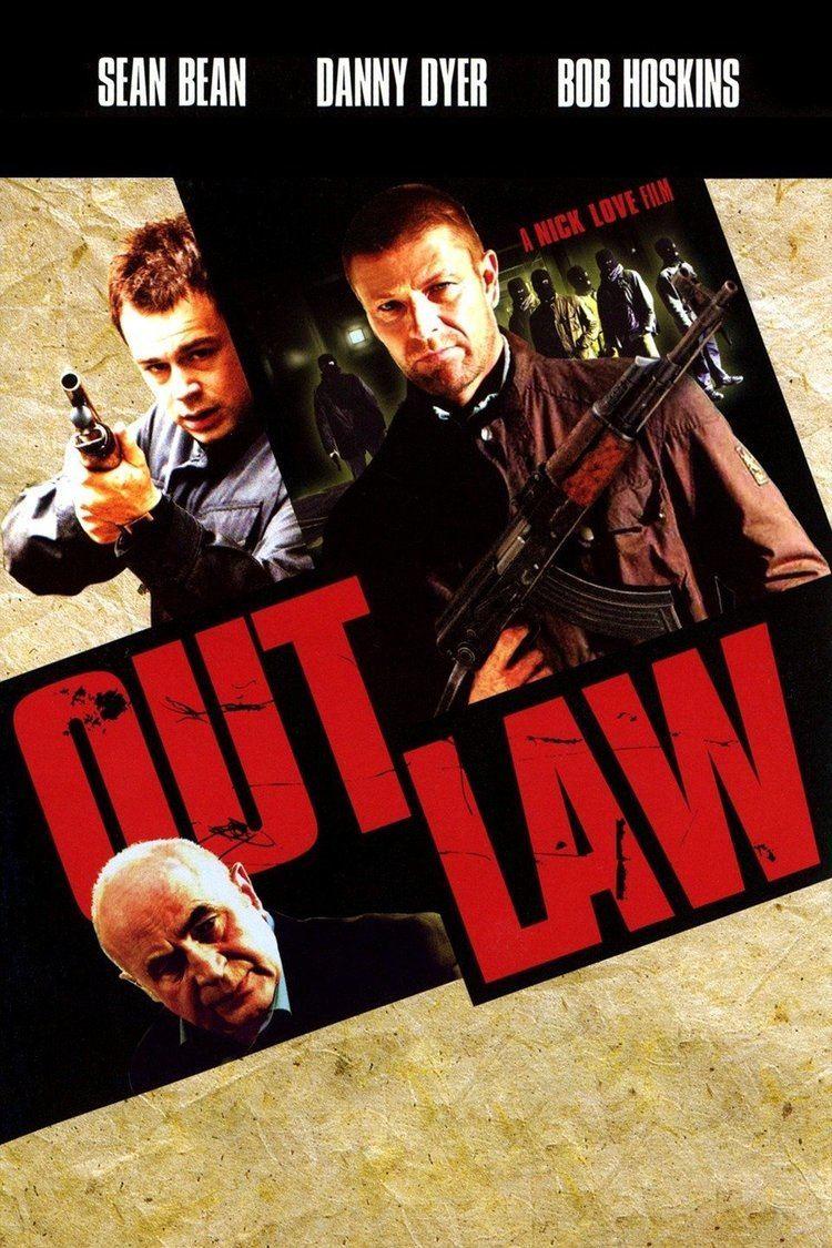 Outlaw (2007 film) wwwgstaticcomtvthumbmovieposters168072p1680