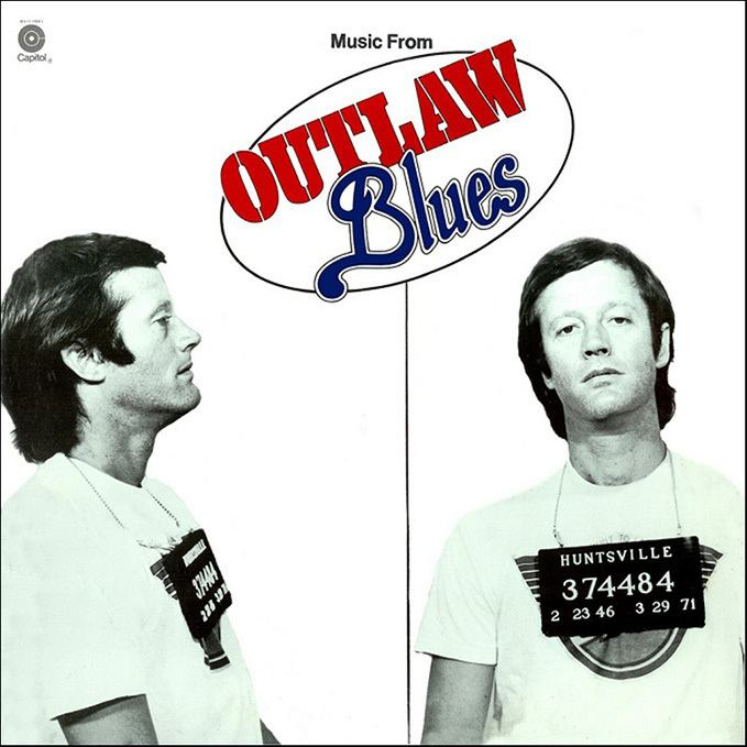 Outlaw Blues Outlaw Blues Soundtrack details SoundtrackCollectorcom