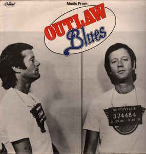 Outlaw Blues Hoyt Axton Music From Outlaw Blues Vinyl LP at Discogs