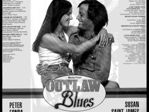 Outlaw Blues Peter Fonda Outlaw Blues 1977 YouTube