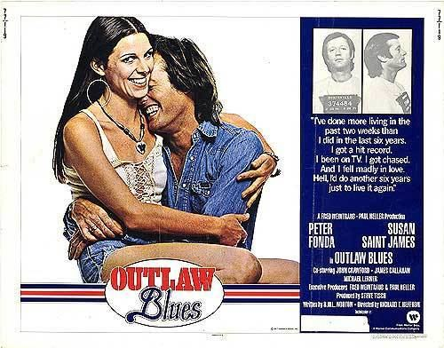 Outlaw Blues Outlaw Blues movie posters at movie poster warehouse moviepostercom