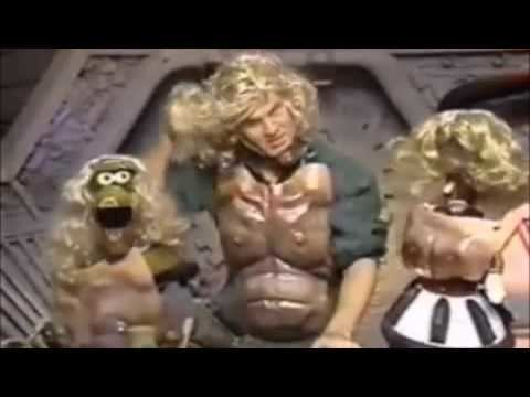 Outlaw of Gor Excerpt From MST3K Outlaw of Gor YouTube