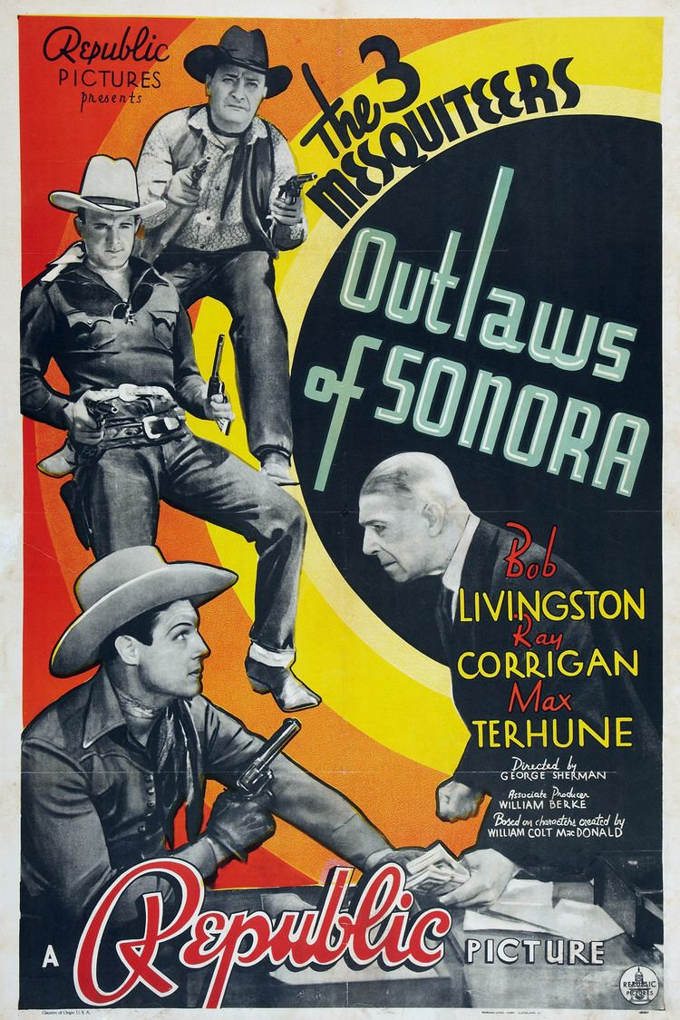 Outlaws of Sonora wwwgstaticcomtvthumbmovieposters55327p55327