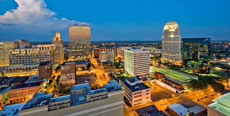 Image result for Winston Salem, North Carolina