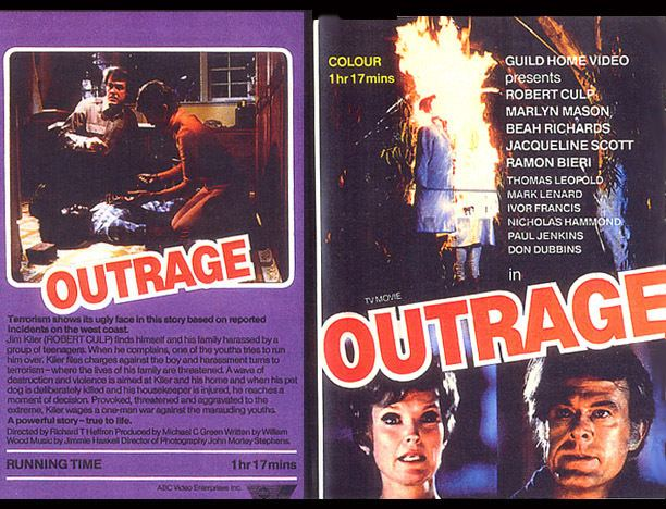 Image result for Outrage (1973 film)