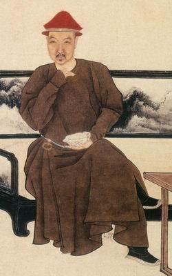 Yu Zhiding's portrait of Nalan Xingde cropped.jpg