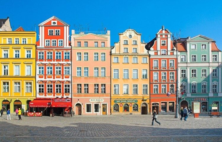 Image result for Wroclaw