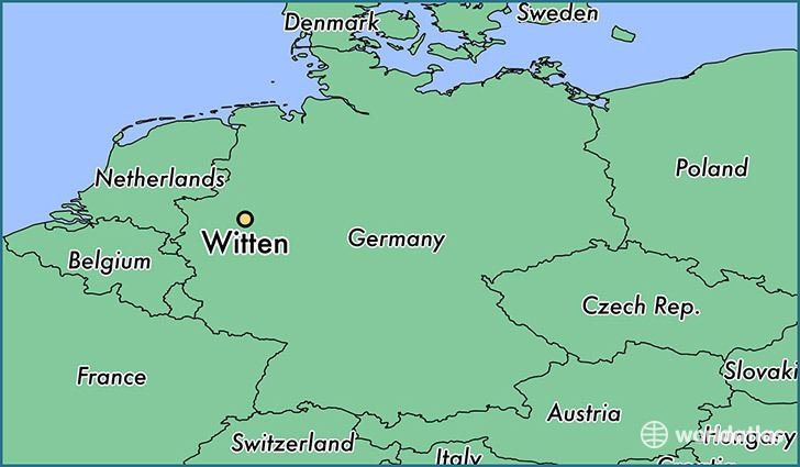 Image result for witten germany